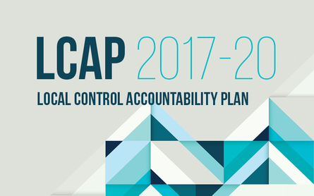 Local Control Accountability Plan 2017-2020