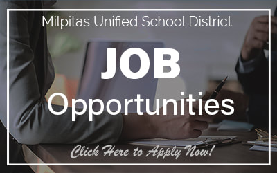Job opportunities from Milpitas Unified School District